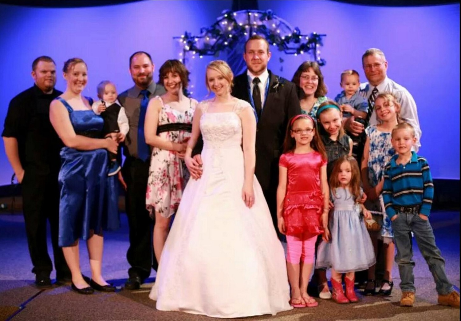 9499d7ba Success Stories - A Family for Every Child