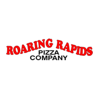 Roaring Rapids Pizza