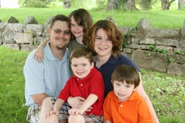 Success Stories - A Family for Every Child