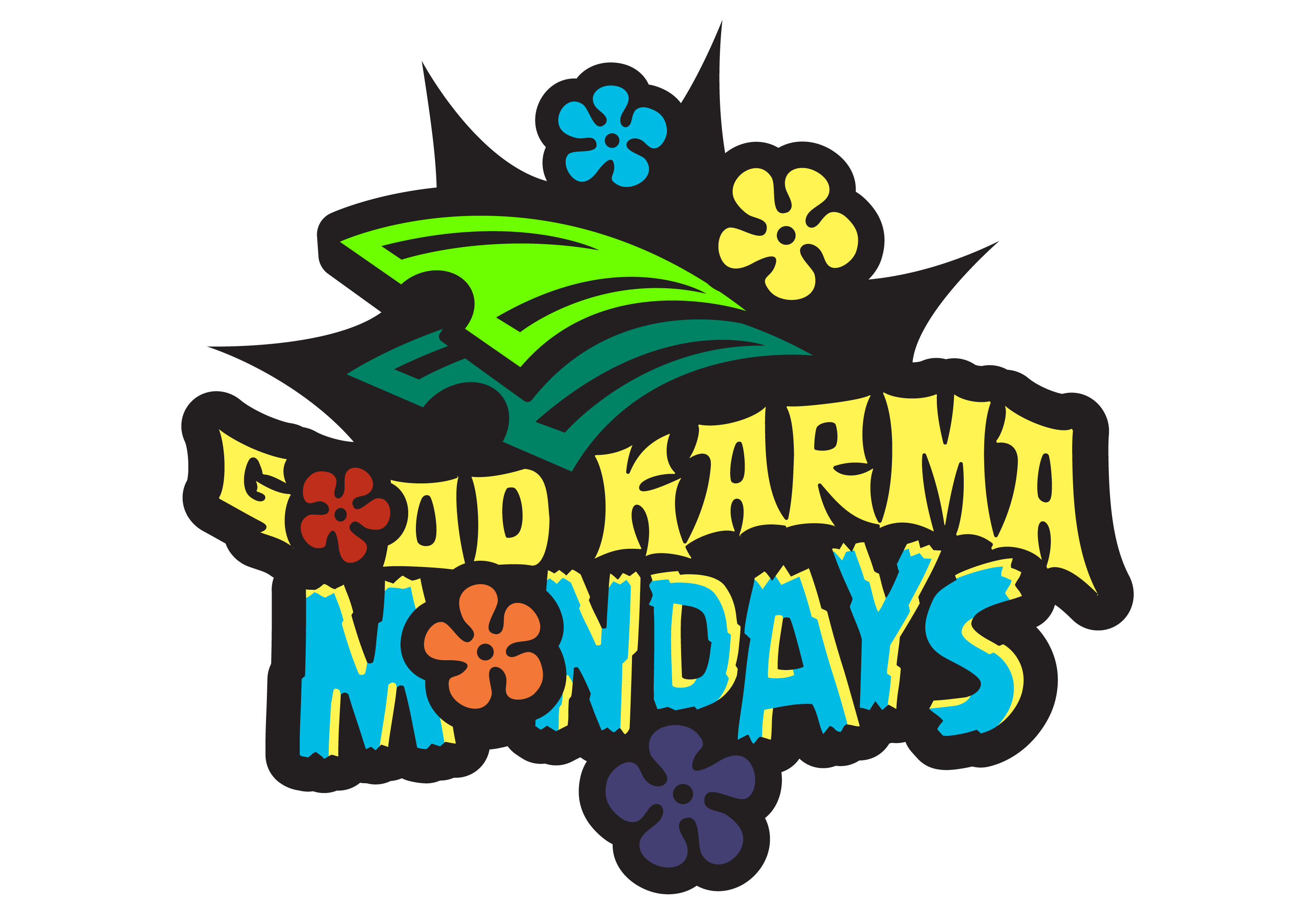 Good Karma Monday