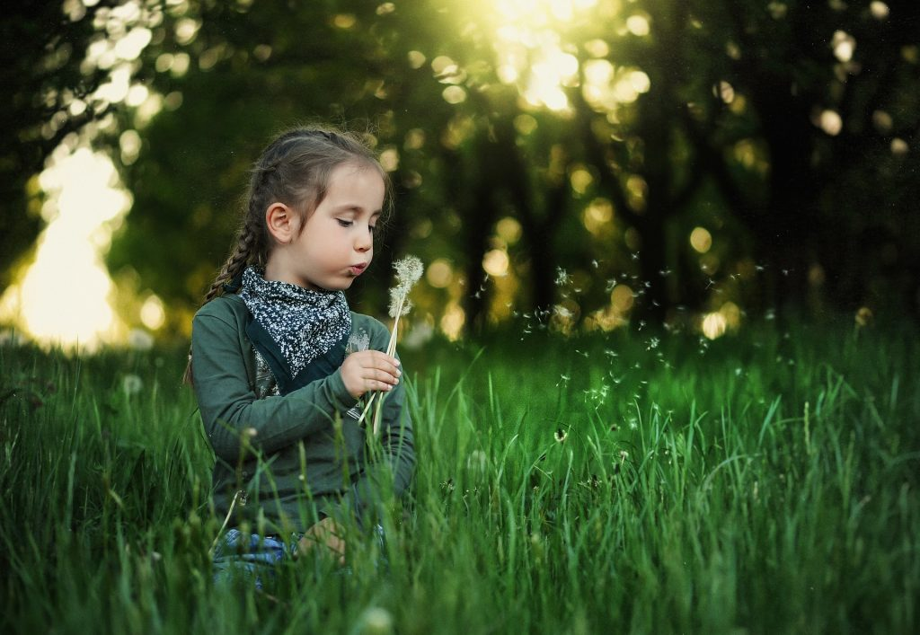 Keeping Kids Connected to Nature - A Family for Every Child