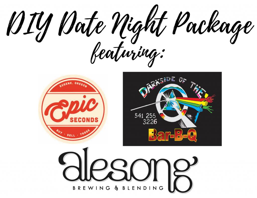 DIY Date Night Package
