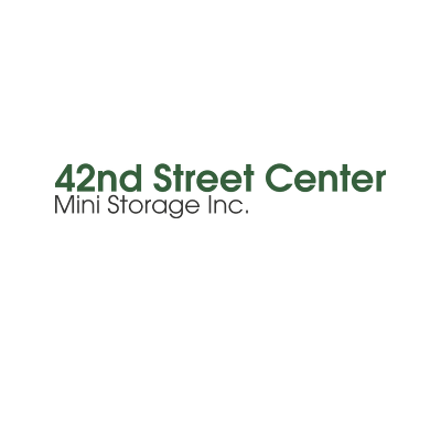 42nd Street Mini Storage