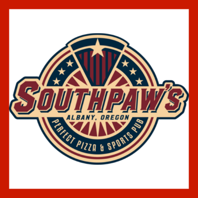 Southpaw's Pizza
