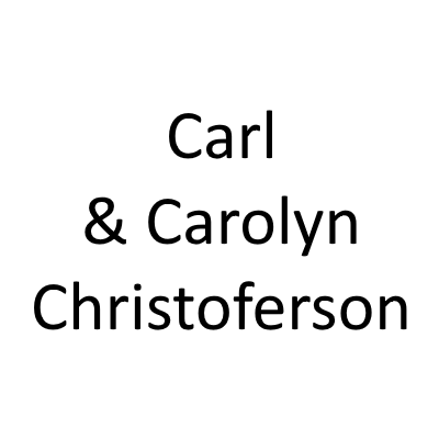 Carl & Carolyn Christoferson