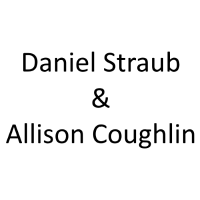 Daniel Straub & Allison Coughlin