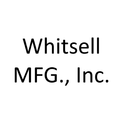 Whitsell MFG