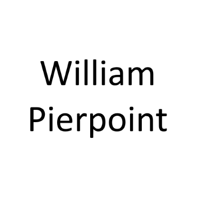 MWilliam Pierpoint