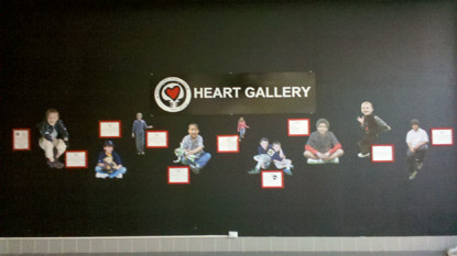 Kendall Honda Eugene >> Heart Gallery Locations - A Family for Every Child